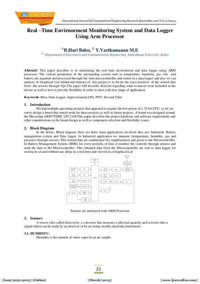 International Journal Of Computational Engineering Research (ijceronline.com) Vol. 3 Issue.321||Issn||2250-3005|| (Online)...