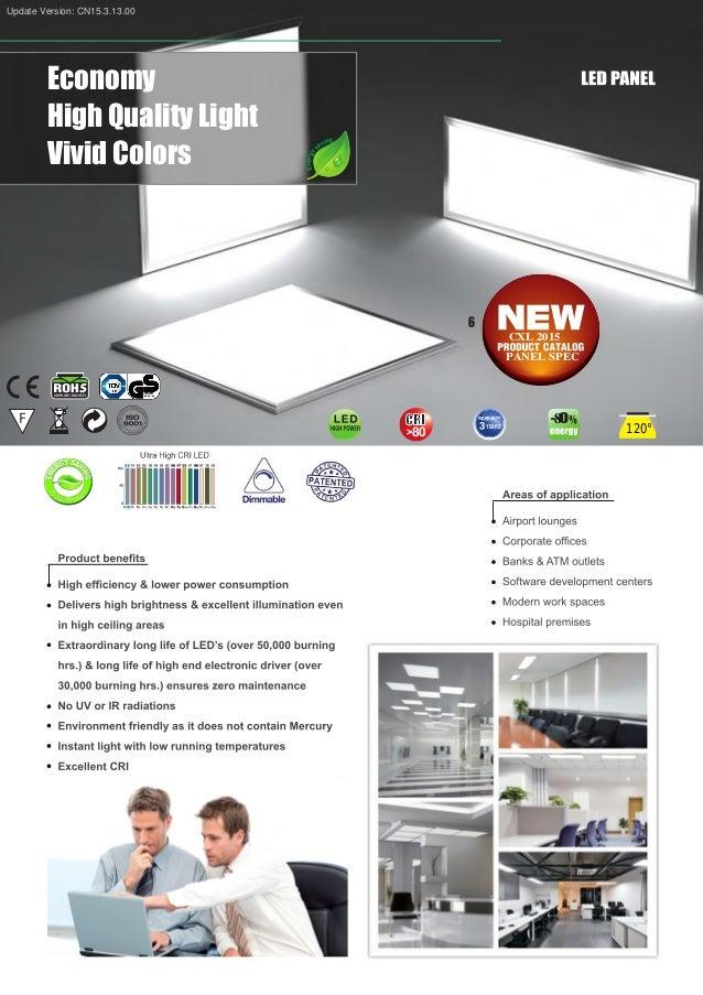led panel light catalog list david wei. Black Bedroom Furniture Sets. Home Design Ideas