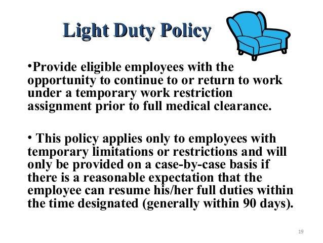 Nice Light Duty PolicyLight ... Design Inspirations