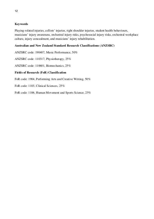 Phd thesis keywords authentic dissertation four arrows