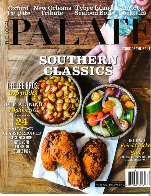 Local Palate Ark of Taste Article 9 15