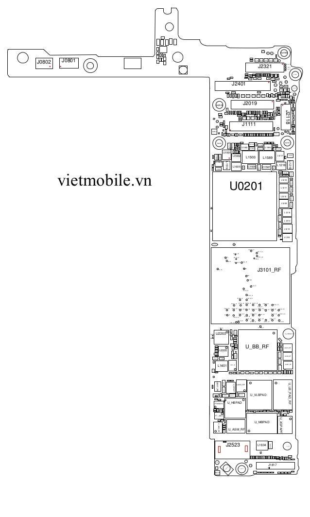 iphone 6 plus schematic fullvietmobilevn 2 638?cb=1473554418 iphone 6 plus schematic full_vietmobile vn iPhone 6s Layout at virtualis.co