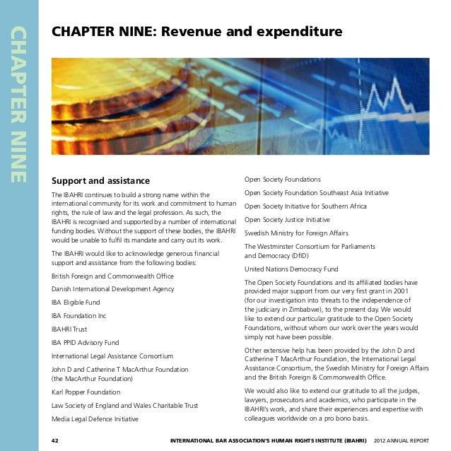 Ayala annual report