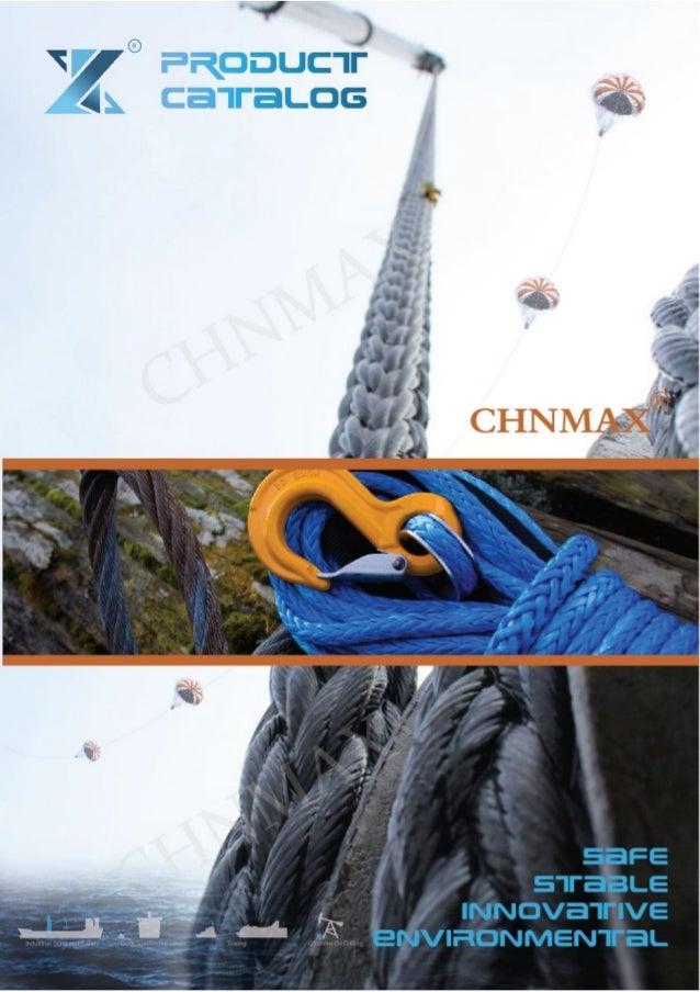 CHNMAX