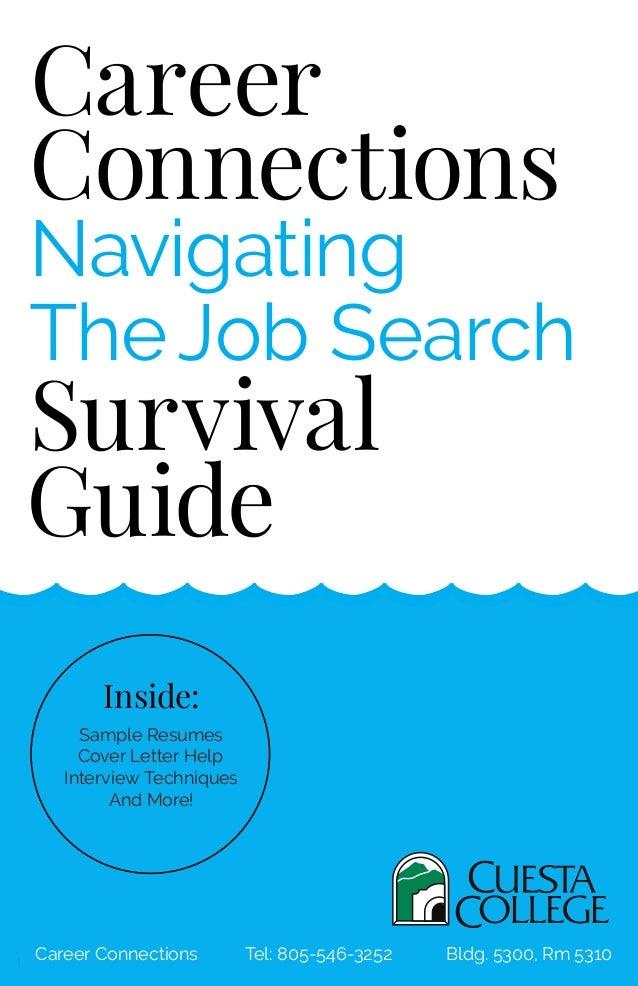 Career Survival Guide