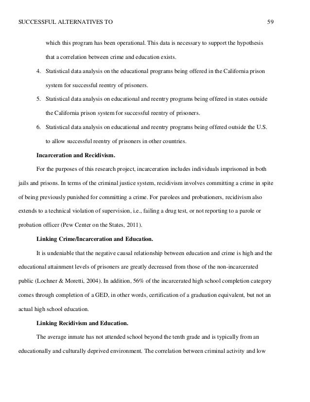 Dissertation qualitative interview