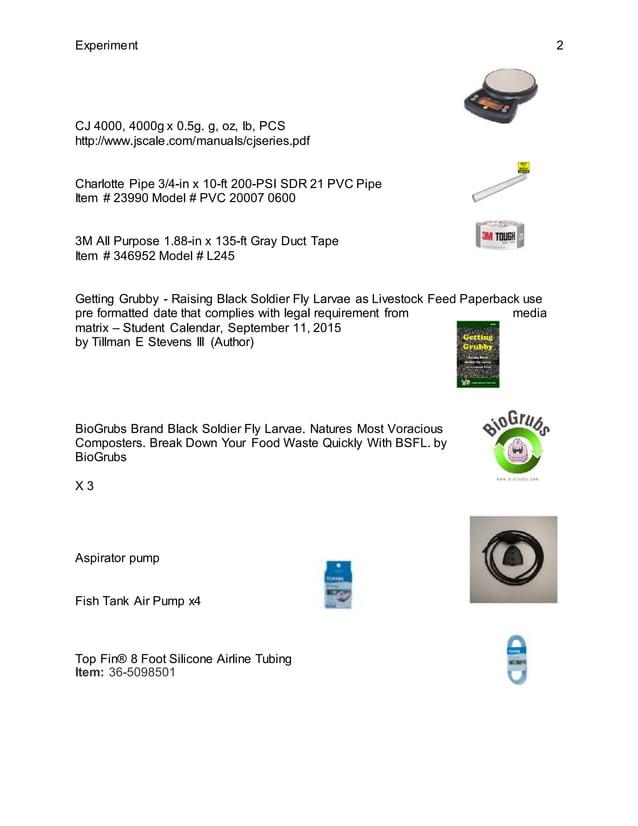 Experiment 2 CJ 4000, 4000g x 0.5g. g, oz, lb, PCS http://www.jscale.com/manuals/cjseries.pdf Charlotte Pipe 3/4-in x 10-f...