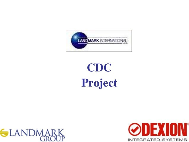 CDC Project