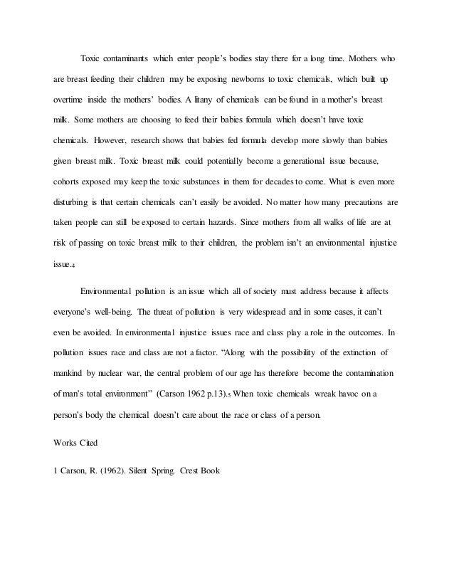 Maf  Essay