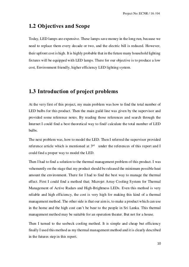 Final report EN13540036 De Silva G H C N