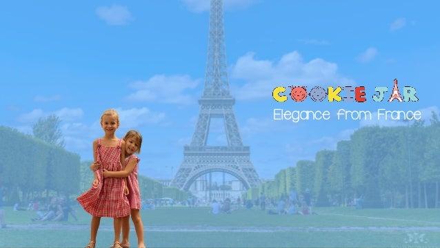 Elegance from France