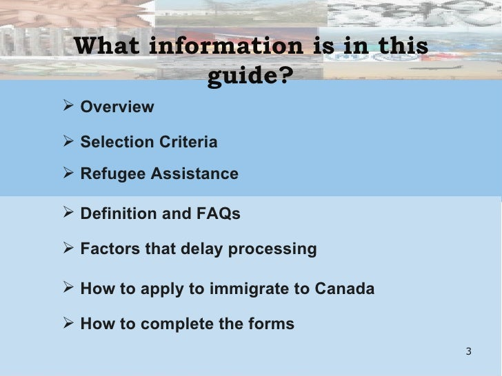 E1 a11 private refugee sponsorship applicationsfrench publicscrutiny Choice Image