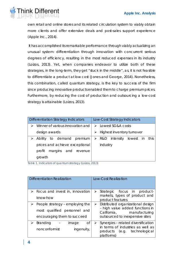 apple computer 2002 case study analysis