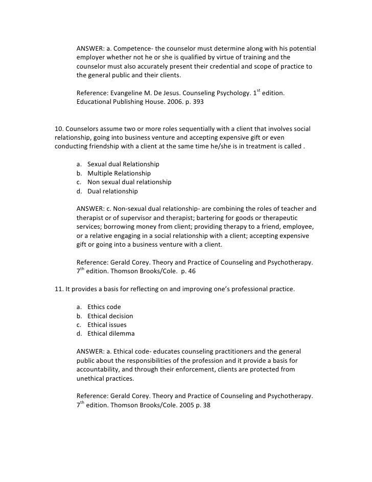 E1 and e2 test manual confidentiality 6 negle Gallery