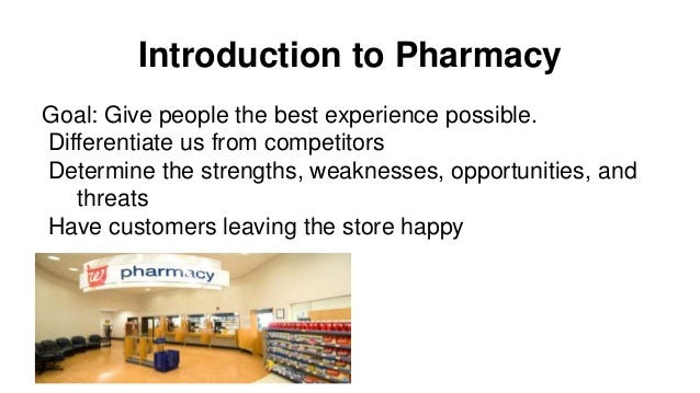 pharmacy service improvement at cvs analysis Cvs caremark corporation, listed in nyse as cvs, is a healthcare provider in the us that provides pharmacy services and values its customers by managing the.