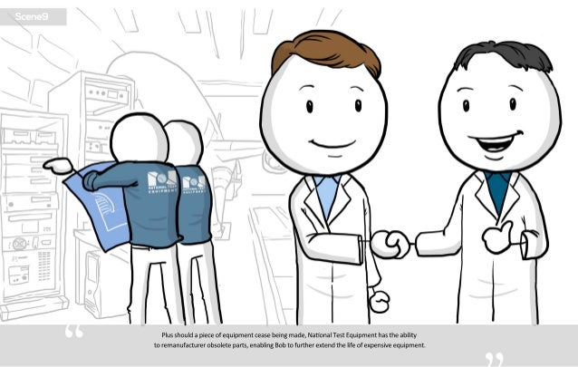 Ahmadwasalsogroupedwithpeersfromother businessunitstoworkontop-priorityprojectsforMAF. Scene11