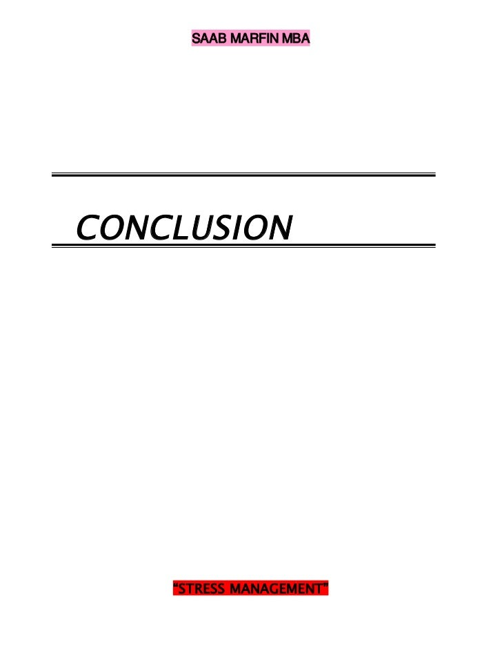 Conclusion on icici bank