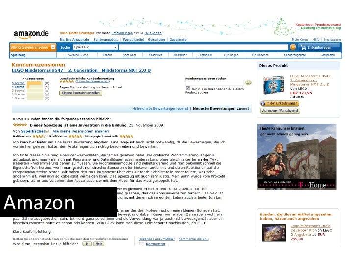 Amazon<br />