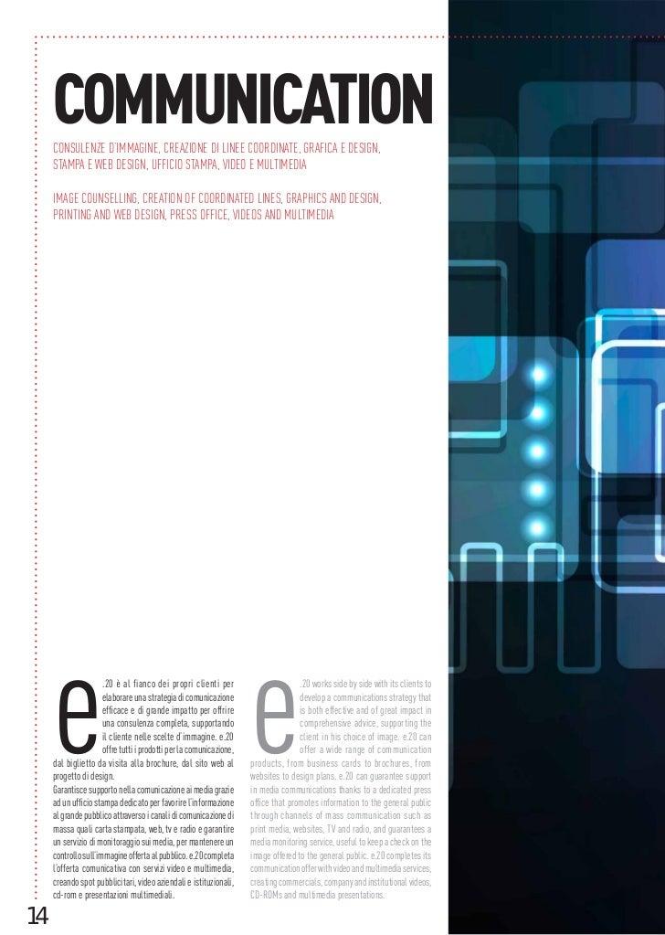 COMMUNICATION     CONSULENZE D'IMMAGINE, CREAZIONE DI LINEE COORDINATE, GRAFICA E DESIGN,     STAMPA E WEB DESIGN, UFFICIO...