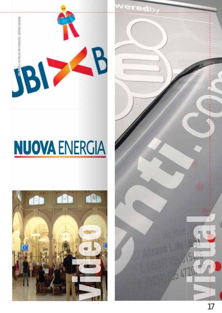 UBI BANCA POPOLARE DI BERGAMO - NUOVA ENERGIA17
