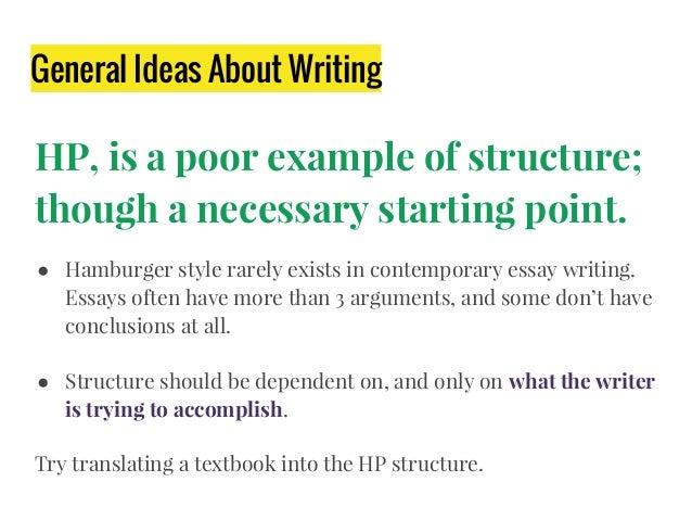 Expressive Writing Essay
