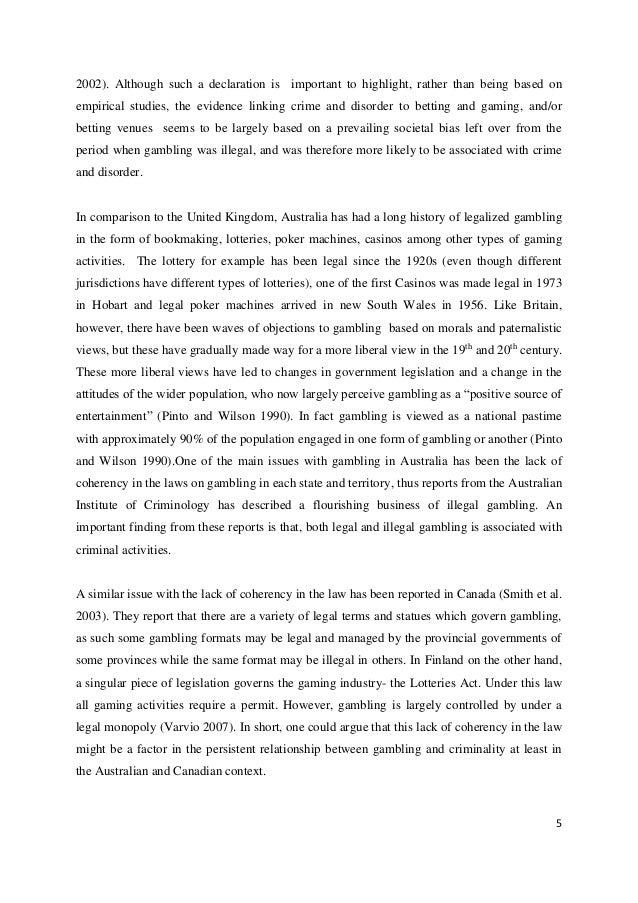 Gambling regulation act 2003 uk hochunk casino, gresham