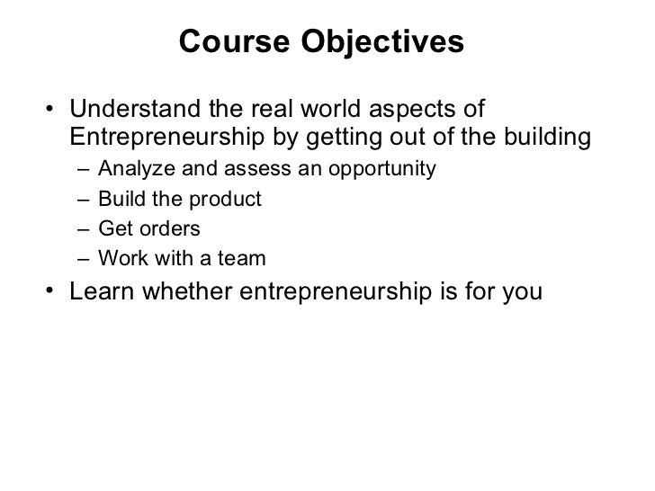 course objectives and learning outcomes essay Student learning outcomes by the end of this course students will be write a 5 to 6-paragraph essay with a coherent objectives, and student learning outcomes.