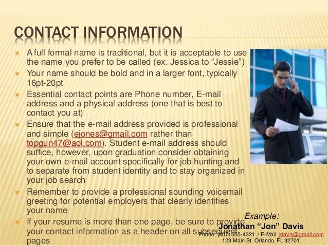 professional resume writing services orlando fl