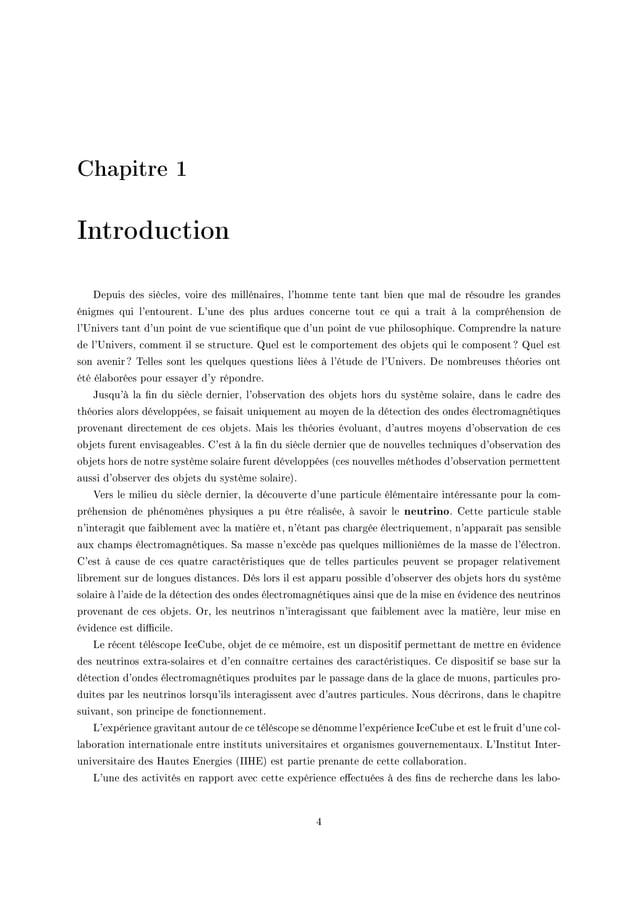 Chapitre 1 Introduction hepuis des siè™lesD voire des millén—iresD l9homme tente t—nt ˜ien que m—l de résoudre les gr—ndes...
