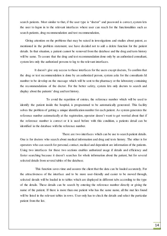 Check Out Our Quality Improvement Essay