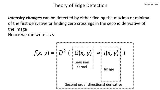 Exploring Methods to Improve Edge Detection with Canny Algorithm