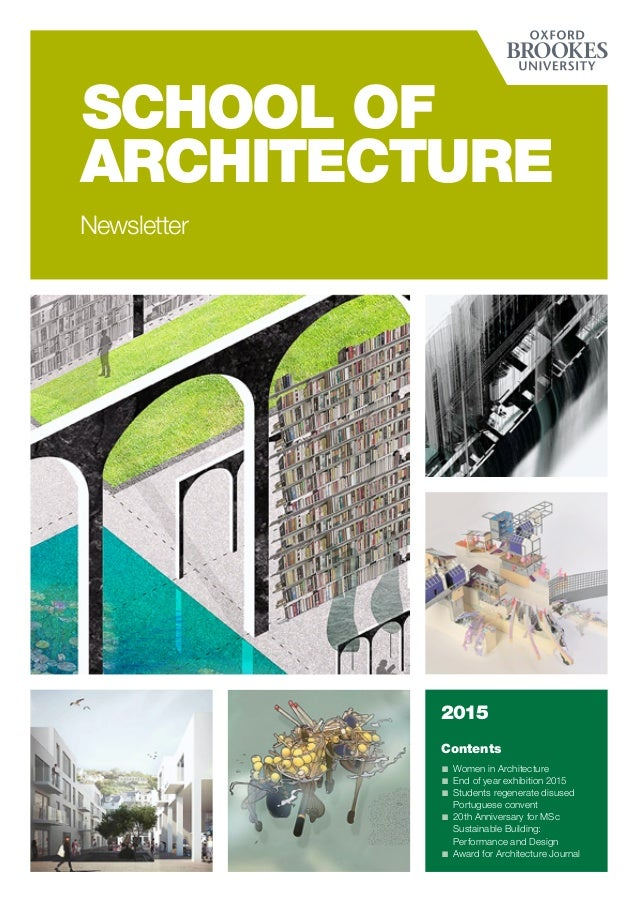 00748 tde newsletter 2015 architecture proof01 spreads