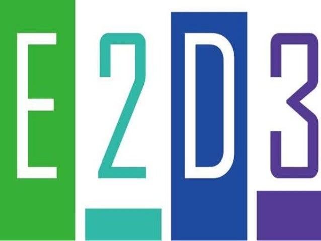 E2D3の品質管理について