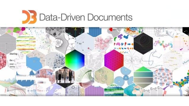 全ての人のための データ可視化プラットフォーム