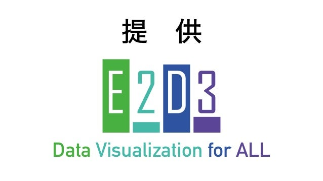 Data Visualization for ALL 提供