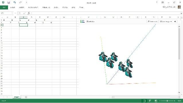 もっとデータ可視化をカジュアルに! OSSプロジェクト「E2D3」