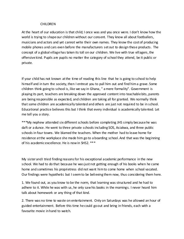 2 spaced essay rosa parks