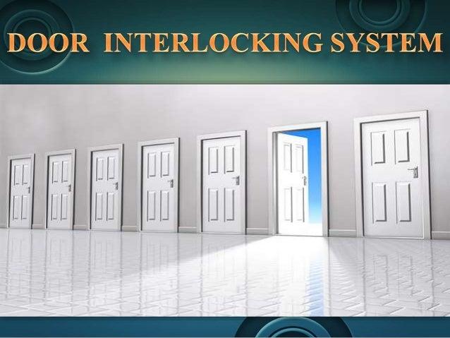 Interlocking Doors Double Door Airlock Interlock Mantrap & Interlocking Doors - Sanfranciscolife
