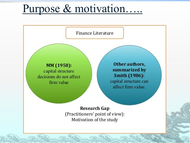 objective of capital structure management Objectives of financial management  to plan a sound capital structure-there should be sound and fair composition of capital so that a balance is maintained .