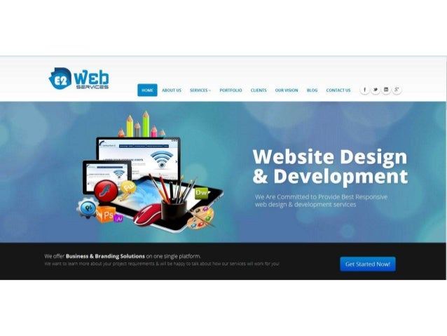 """JP"""" """"            Website esign & Eeweleprnent  We Are Committed to Provide Best Responsive web design & development servic..."""