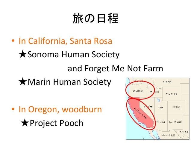 アメリカ視察報告 Slide 2