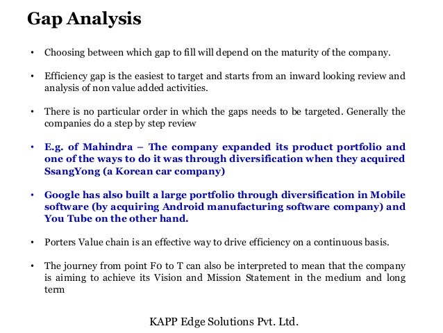 samsung gap analysis Our website is number 1 in case study help, case solution & case analysis help feel free to contact us to get your case studies done.