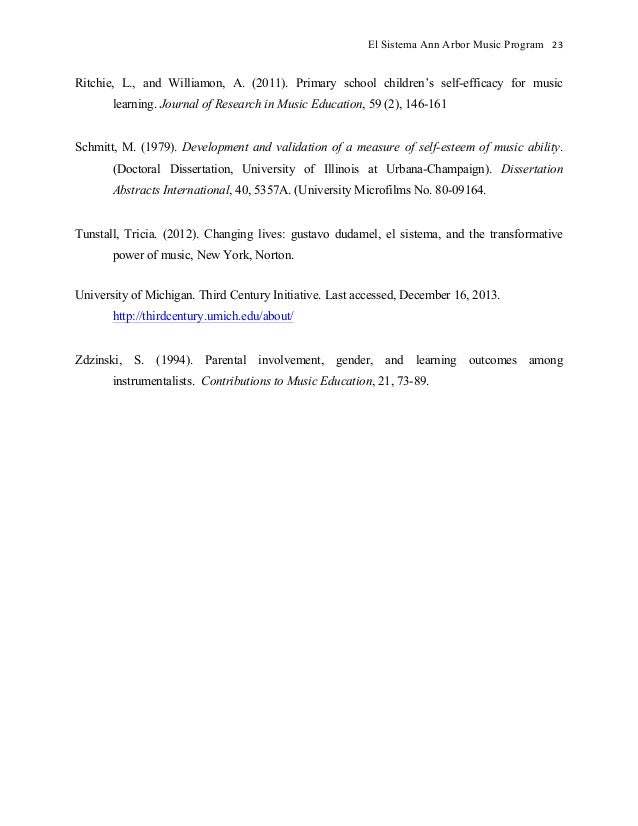 Dissertation abstracts international ann arbor