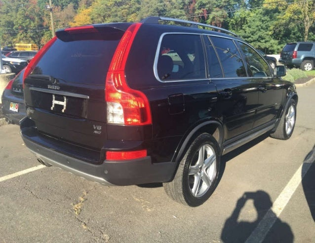 e316147a 2008 volvo xc90 v8 for sale at volvo of edison new jersey ne. Black Bedroom Furniture Sets. Home Design Ideas