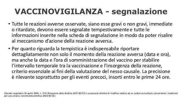 Risultati immagini per vaccinovigilanza aifa