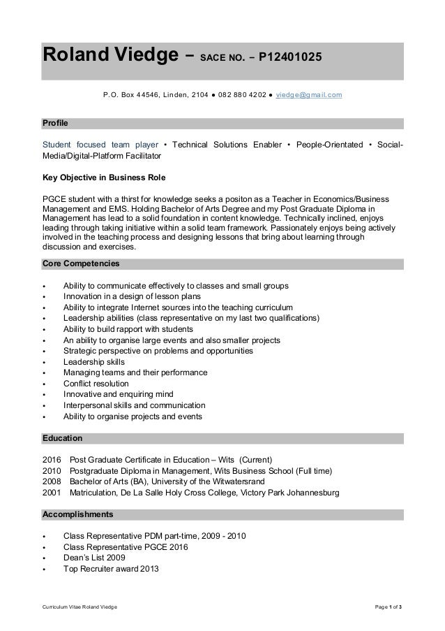 Colorful Bachelor In Management Lebenslauf Inspiration - FORTSETZUNG ...