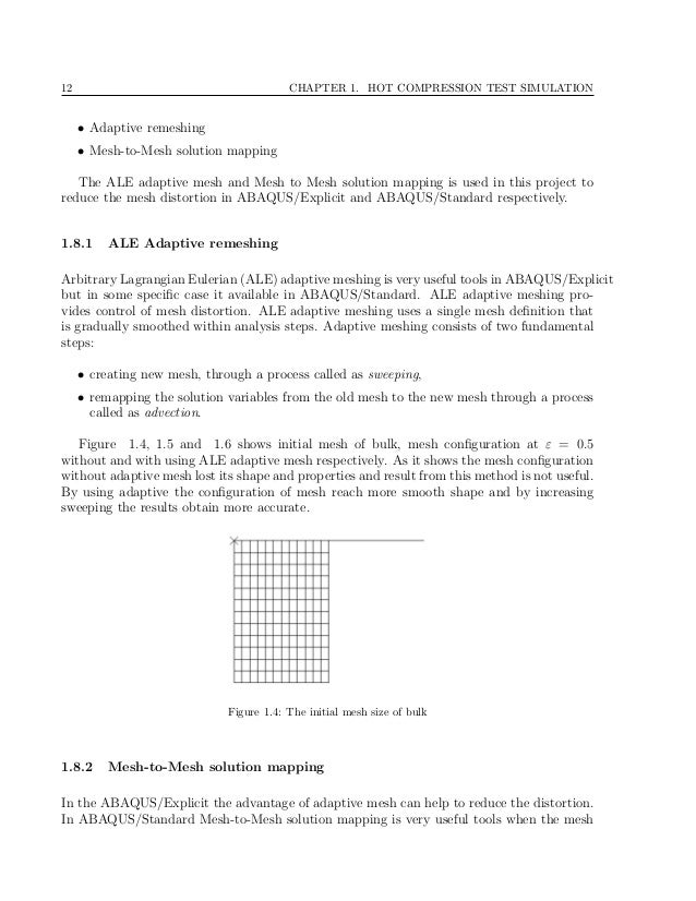 abaqus thesis A user-material subroutine incorporating single crystal plasticity in the abaqus finite element prooram yonggang huang division of applied sciences.