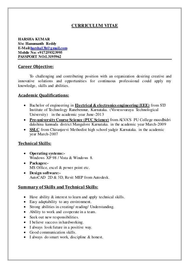 curriculum vitaesuraj kumar nayakemailnayaksuraj5gmail mobile919583750666objectiveto