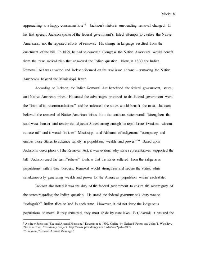 hist final draft 8
