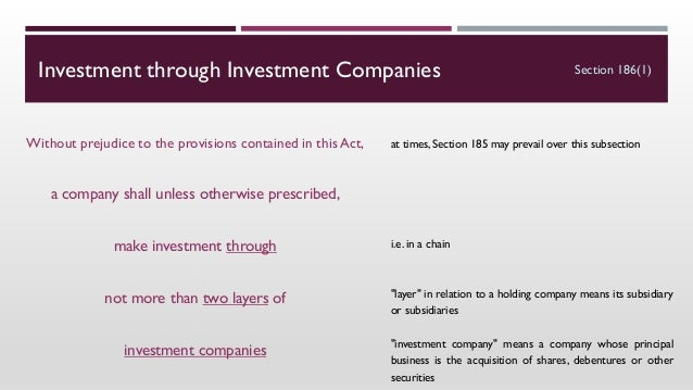 Inter corporate loans and investments ppta fidelity investments american fork ut